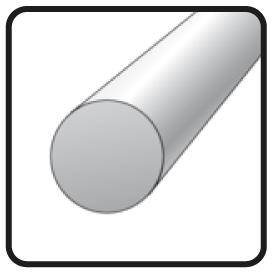 5 x 12mm x 7.87 Heller Tools 240963 Stone drill bit3010 of carbide metal