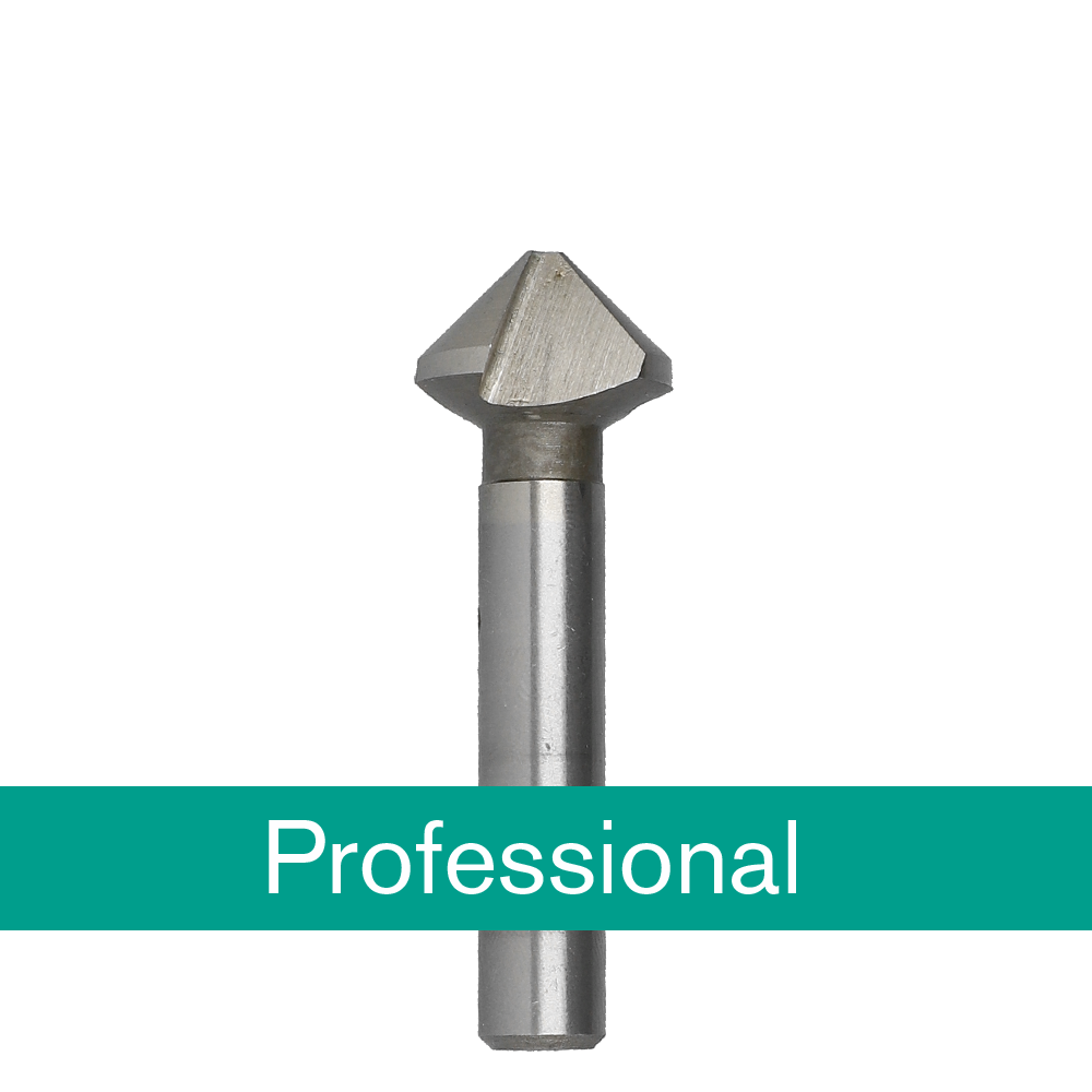 10 Piece Heller Tools 292924 52mm x 4,8mm x 3.39 Steel drill bit0950 of HSS